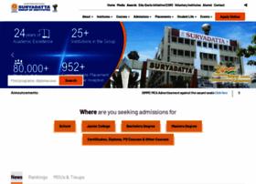 suryadatta.org