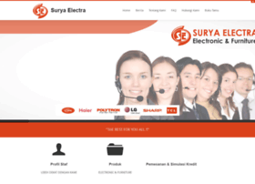suryaelectra.com