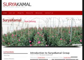 suryakamalgroup.com
