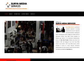 Suryamediaservices.com