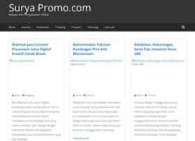 suryapromo.com