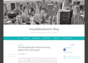suryarahadianto.wordpress.com