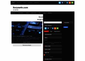 suryaw4n.blogspot.com