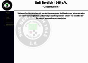sus-bertlich.de