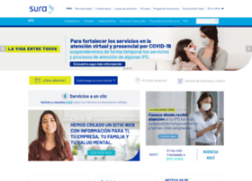 susalud.com.co