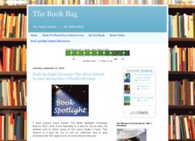 susan-thebookbag.blogspot.com