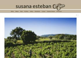 susanaesteban.com