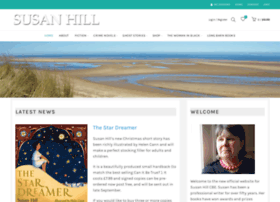 susanhill.org.uk