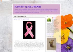 susanitaysuslabores.blogspot.com