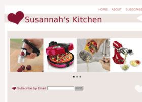 susannahskitchen.com