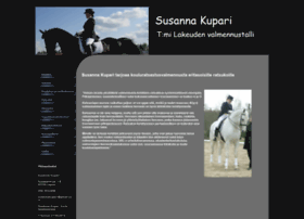 susannakupari.fi