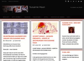 susannehaun.com