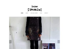 susansimonini.com