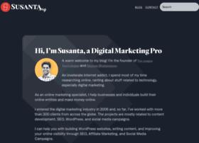 susanta.com