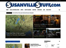 Susanvillestuff.com