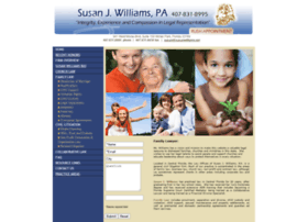 susanwilliams.net