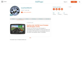 sushantkshr.hubpages.com