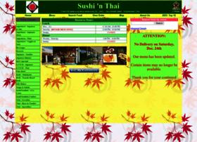 sushi-n-thai.com