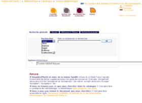 sushi-new.univ-paris1.fr