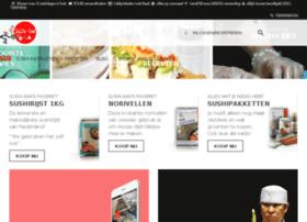 sushi-san.nl