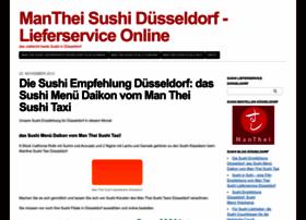 sushiduesseldorf.wordpress.com