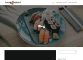 sushifestival.ca