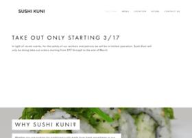 sushikuni.com