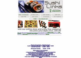 sushilinks.com