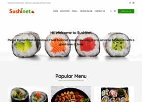 sushinet.com.au