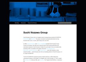 sushinozawa.com