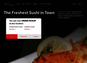 sushionfire.com
