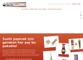 sushisepeti.com