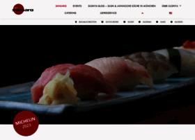 sushiya.de