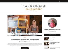 susindra.com