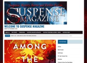 suspensemagazine.com