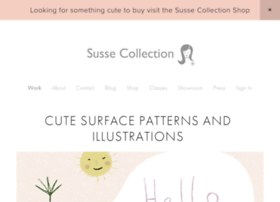 sussecollection.com