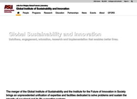 sustainability.asu.edu