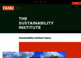 sustainability.famu.edu