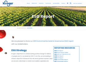 sustainability.kroger.com