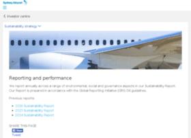 sustainability.sydneyairport.com.au