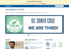 sustainability.ucsc.edu