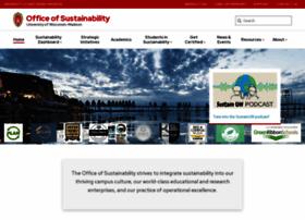 sustainability.wisc.edu