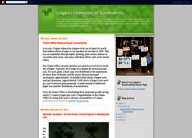 sustainabilitychampions.blogspot.com