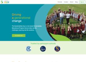 sustainabilitycup.com.au