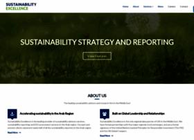sustainabilityexcellence.com