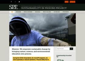 sustainabilityinprisons.org