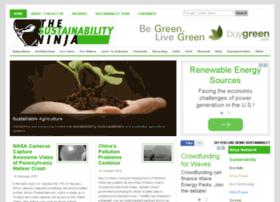 Sustainabilityninja.com