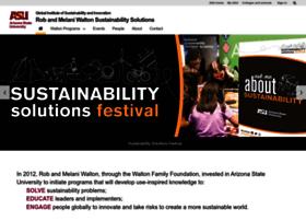 sustainabilitysolutions.asu.edu