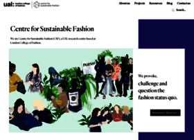 sustainable-fashion.com