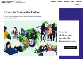 sustainable-fashion.com